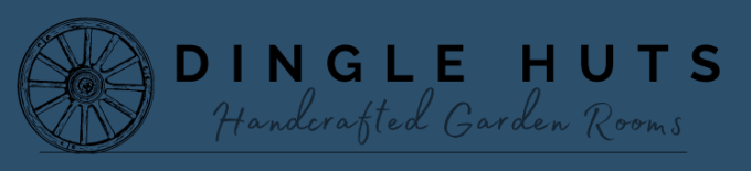 Dingle Huts Logo